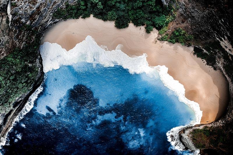 Plaja Africa